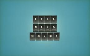 Picture minimalism, elements, fuck, the phrase, minimalism, chemistry