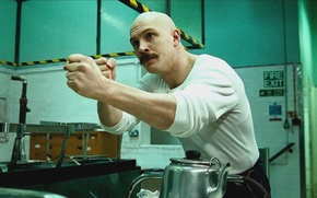 Picture crime, Tom Hardy, Bronson