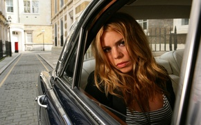 Picture Billie Piper, Secret Diary of a Call Girl, Secret diary of a call girl