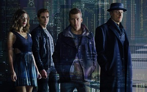 Wallpaper poster, actors, Now You See Me 2, Jesse Eisenberg, Dave Franco, Woody Harrelson, Jesse Eisenberg, ...