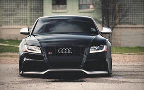 Picture Audi, Auto, Tuning, Machine