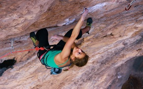 Picture rock, sport, mountaineer