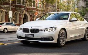 Picture BMW, BMW, sedan, F30, Sedan, 3-Series