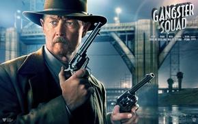 Picture crime, Gangster squad, Gangster Squad