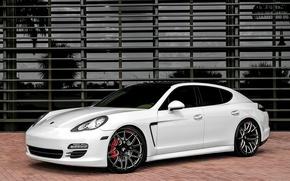 Wallpaper Panamera, Porsche, Porsche, Panamera