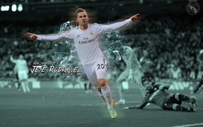 Picture real madrid, football, jese rodrigues