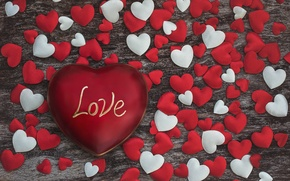 Picture love, heart, valentine's day