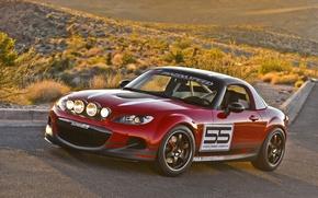 Picture Concept, Mazda, Mazda, MX-5, Super 25