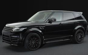 Picture Range Rover, Sport, Mansory, range Rover, 2014