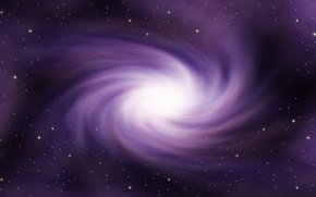 Picture space, the universe, large, space, black hole