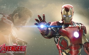 Picture Iron Man, Tony Stark, Avengers: Age of Ultron, The Avengers: Age Of Ultron