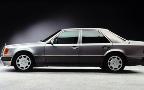 Picture mercedes-benz, w124, dorest, 500E