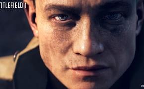 Picture Battlefield, Electronic Arts, DICE, Battlefield 1