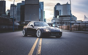 Picture City, Honda, S2000, Road