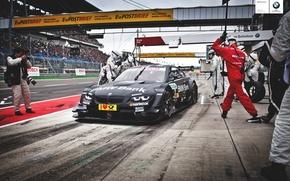 Picture BMW, DTM, 2013