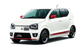 Picture Suzuki, Suzuki, Turbo, 2015, Alto