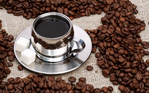 Wallpaper drink, coffee, hot
