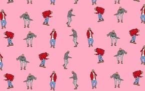 Picture music, Wallpaper, music, hip hop, Drake, R&B, Drake, 1-800-hotline bling, Hotline Bling