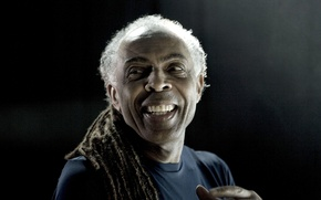 Picture men, singer, gilberto gil