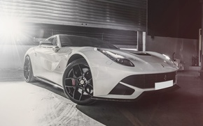 Picture Ferrari, Front, Tuning, Berlinetta, F12, 2014, by PP-Performance
