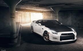 Picture GTR, Nissan, jdm, R35, Evano Gucciardo