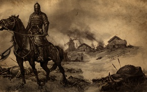 Picture Games, Honnoror, Mount & Blade