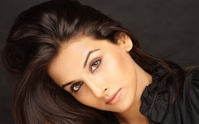 Picture girl, actress, beauty, girl, eyes, beautiful, model, pretty, beauty, face, brunette, cute, indian, actress, Indian, …