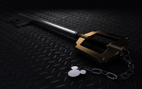 Wallpaper key, macro, key, macro