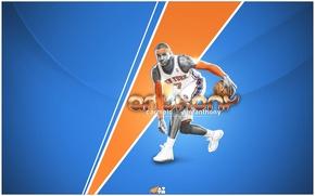 Picture tattoo, basketball, tattoo, basketball, New York, nba, tattoo, NBA, New York Knicks, Carmelo Anthony, Carmelo …