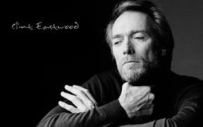 Wallpaper Filmmaker, Movie producer, Actor, Clint Eastwood, Clint Eastwood, Composer