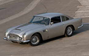 Picture car, Desktop, Aston, Martin, old, car wallpapers