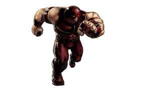Picture muscle, power, pose, Juggernaut.x-men
