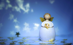 Picture background, holiday, toy