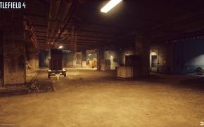 Picture DICE, Battlefield 4, Operation Locker