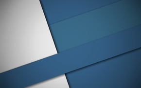 Picture white, line, blue, geometry, design, material