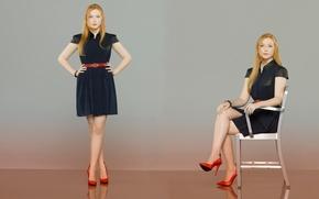 Picture the series, Castle, Castle, promo, Molly C. Quinn