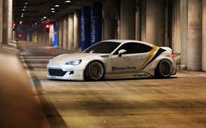 Picture car, tuning, tuning, subaru brz, toyota gt86, scion fr-s