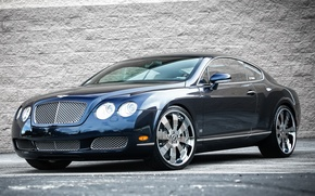 Picture Bentley, Continental_