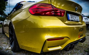 Picture BMW, F82