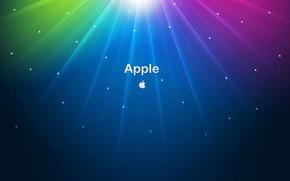 Picture Apple, Apple, range, brand