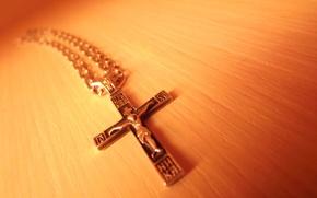 Picture macro, cross, the crucifixion, faith