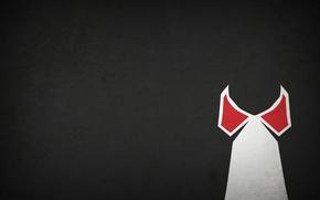 Wallpaper figure, minimalism, bane