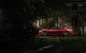 Wallpaper GranTurismo, Maserati, Grand turizmo, Maserati