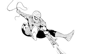 Picture Figure, Fiction, Marvel, Spider Man, Spider-Man
