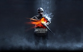 Picture weapons, Battlefield 10th Anniversary, Premium Bonus