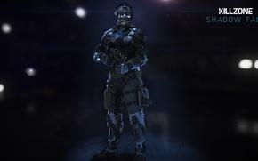 Picture Soldiers, Weapons, Killzone, Military, Equipment, Killzone Shadow Fall, Sony Computer Entertainment, Guerrilla Games, Kilzon Prisoner ...