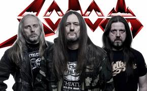 Picture rock, thrash metal, sodom