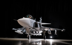 Picture Gripen, next generation, JAS 39, Gripen NG, You CAN, JAS 39 Gripen