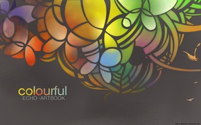 Wallpaper color, butterfly vector stained glass, Kunie Kanbara