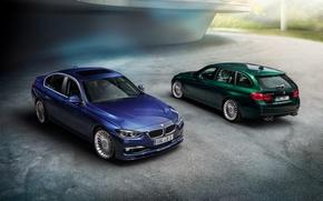 Picture BMW, BMW, F30, 2013, Alpina, F31, 3-Series